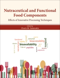 Cover image for Nutraceutical and Functional Food Components