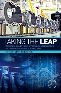 Cover image for Taking the LEAP