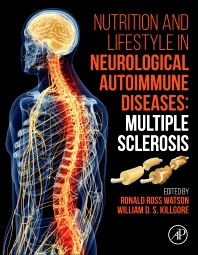 Cover image for Nutrition and Lifestyle in Neurological Autoimmune Diseases