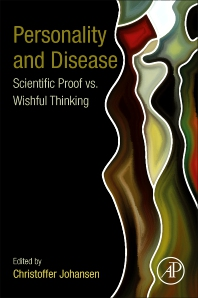 Cover image for Personality and Disease