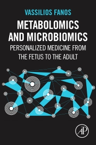 Cover image for Metabolomics and Microbiomics