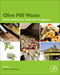 Olive Mill Waste - 1st Edition - ISBN: 9780128053140, 9780128092248