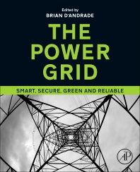 The Power Grid - 1st Edition - ISBN: 9780128053218, 9780081009529
