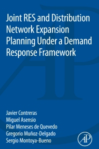 Joint RES and Distribution Network Expansion Planning Under a Demand Response Framework - 1st Edition - ISBN: 9780128053225, 9780081009536