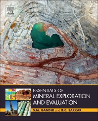 Cover image for Essentials of Mineral Exploration and Evaluation