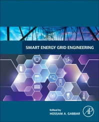 Cover image for Smart Energy Grid Engineering
