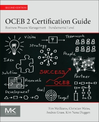 Cover image for OCEB 2 Certification Guide