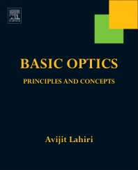Cover image for Basic Optics