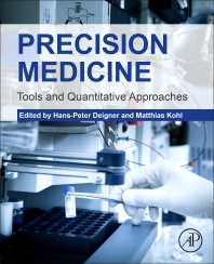 Cover image for Precision Medicine