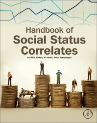 Cover image for Handbook of Social Status Correlates