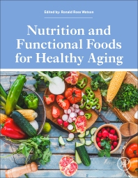 Cover image for Nutrition and Functional Foods for Healthy Aging