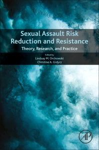 Cover image for Sexual Assault Risk Reduction and Resistance
