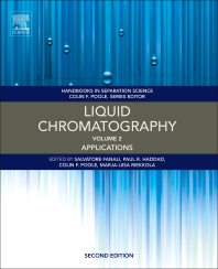 Liquid Chromatography - 2nd Edition - ISBN: 9780128053928, 9780128093443