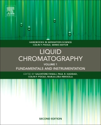 Cover image for Liquid Chromatography