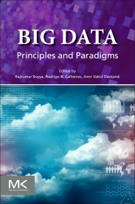 Cover image for Big Data