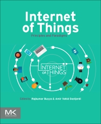 Internet of Things - 1st Edition