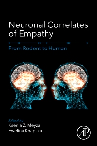 Neuronal Correlates of Empathy - 1st Edition - ISBN: 9780128053973, 9780128093481