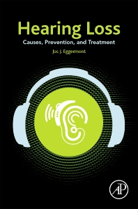 Cover image for Hearing Loss