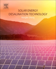 Cover image for Solar Energy Desalination Technology