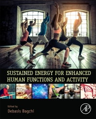Cover image for Sustained Energy for Enhanced Human Functions and Activity