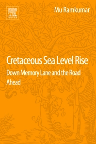 Cover image for Cretaceous Sea Level Rise