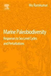Cover image for Marine Paleobiodiversity