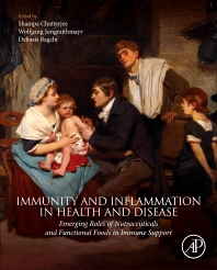 Cover image for Immunity and Inflammation in Health and Disease