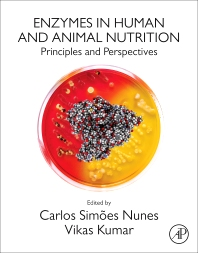 Cover image for Enzymes in Human and Animal Nutrition