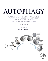 Cover image for Autophagy: Cancer, Other Pathologies, Inflammation, Immunity, Infection, and Aging