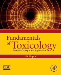 Cover image for Fundamentals of Toxicology