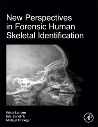 Cover image for New Perspectives in Forensic Human Skeletal Identification