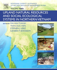 Cover image for Redefining Diversity and Dynamics of Natural Resources Management in Asia, Volume 2