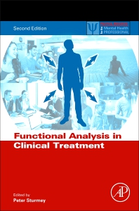 Cover image for Functional Analysis in Clinical Treatment