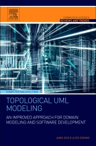 Topological UML Modeling - 1st Edition - ISBN: 9780128054765, 9780128093535