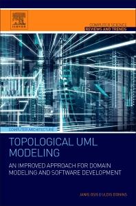 Cover image for Topological UML Modeling
