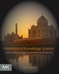 Cover image for Evolution of Knowledge Science