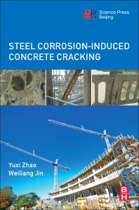 Cover image for Steel Corrosion-Induced Concrete Cracking