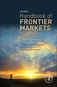 Handbook of Frontier Markets - 1st Edition - ISBN: 9780128092002, 9780128094914