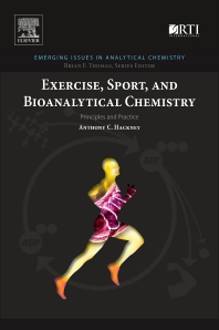 Cover image for Exercise, Sport, and Bioanalytical Chemistry