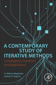 Cover image for A Contemporary Study of Iterative Methods