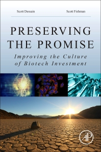 Cover image for Preserving the Promise