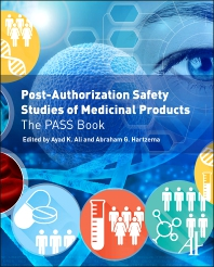 Cover image for Post-Authorization Safety Studies of Medicinal Products