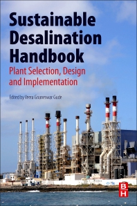 Sustainable Desalination Handbook - 1st Edition - ISBN: 9780128092408, 9780128094969