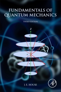 Cover image for Fundamentals of Quantum Mechanics