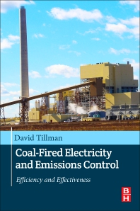 Cover image for Coal-Fired Electricity and Emissions Control