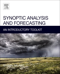 Cover image for Synoptic Analysis and Forecasting