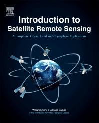 Cover image for Introduction to Satellite Remote Sensing
