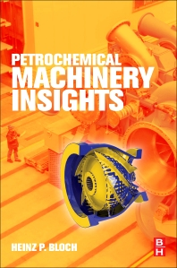 Cover image for Petrochemical Machinery Insights
