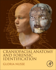 Cover image for Craniofacial Anatomy and Forensic Identification
