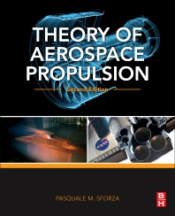 Cover image for Theory of Aerospace Propulsion